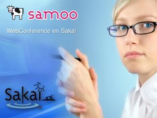 WebConference  en Sakai