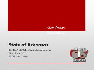 State of Arkansas