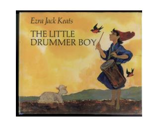9 The Little Drummer Boy