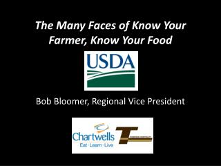 The Many Faces of Know Your Farmer, Know Your Food