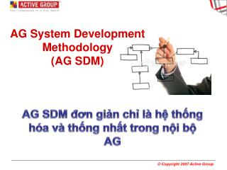AG System Development Methodology (AG SDM)