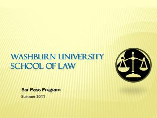 Washburn University  School of Law
