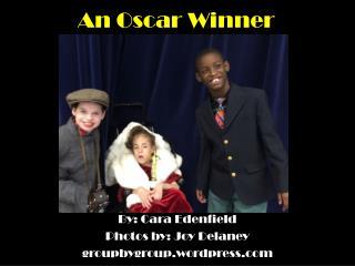 An Oscar Winner