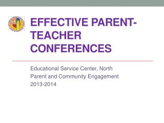 Effective  Parent-Teacher Conferences