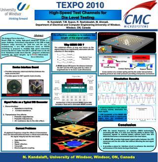 TEXPO 2010