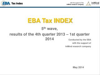 EBA  Tax INDEX