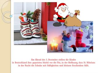 Ostern ist  das  altertümlichste christliche  Fest. Es  ist auch  in Deutschland  gefeiert !
