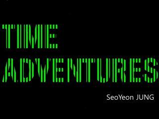 SeoYeon  JUNG