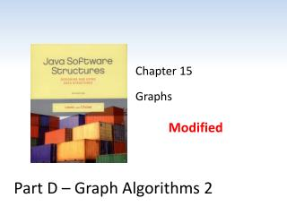 Chapter 15 Graphs