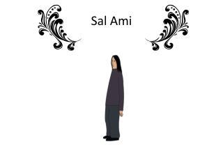 Sal Ami
