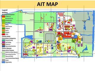 AIT MAP