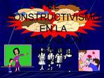 EL CONSTRUCTIVISMO EN LA EDUCACION INFANTIL