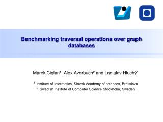Benchmarking traversal operations over graph databases