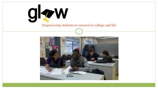 Empowering students to succeed in college and life