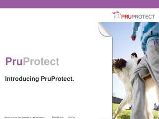 Pru Protect