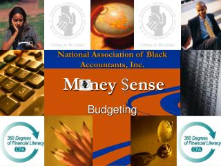 National Association of Black  Accountants, Inc.