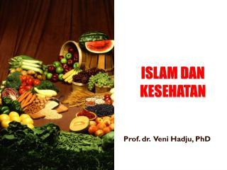 ISLAM DAN KESEHATAN