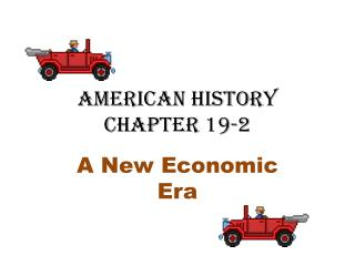 American History Chapter 19-2