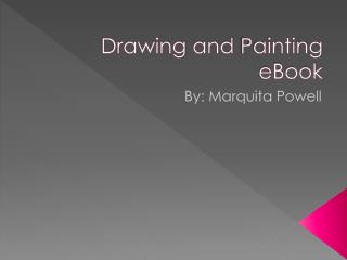 Drawing  and  Painting eBook