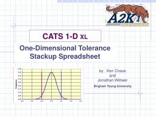 CATS 1-D XL