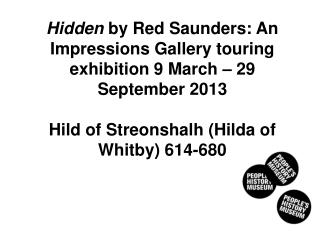 (Hilda of Whitby) 614-680