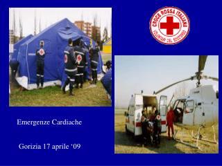 Gorizia 17 aprile '09