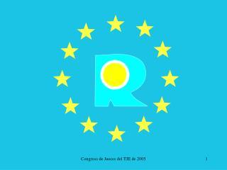 Asuntos sobre marcas interpuestos ante el  Tribunal de Justicia Europeo