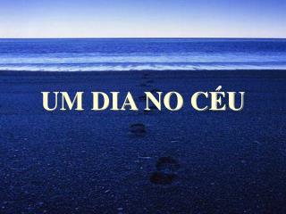 UM DIA NO C U
