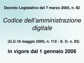 TASSI DI CRESCITA E DIFFUSIONE DEI VIRUS DAL 2004 2005