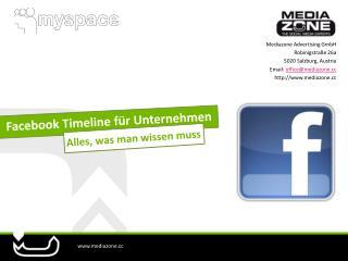 Mediazone  Advertising GmbH Robinigstraße  26a 5020 Salzburg, Austria Email:  office@mediazone