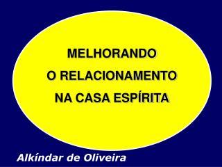 Alkíndar de Oliveira