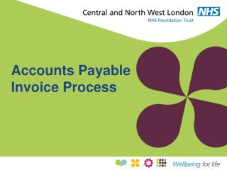 Accounts Payable Invoice Process