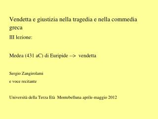 brano n.3  Sarah Ferrati con Annibale Ninchi 1958  - incontro con Egeo (2.29�-7.20�)