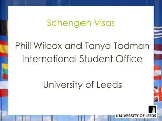 Schengen Visas