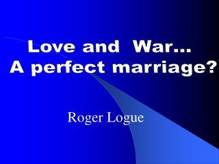 Roger Logue