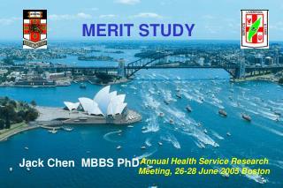 MERIT STUDY