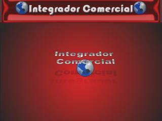 Integrador  Comercial
