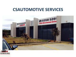 Best car service provider in Altona Meadows and Truganina