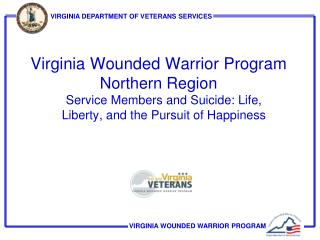 Virginia Wounded Warrior Program Northern Region