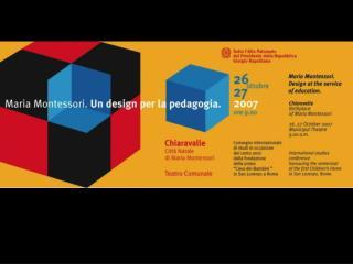 Montessori designer?