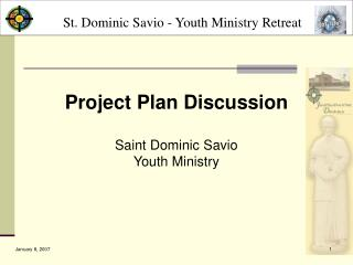 Project Plan Discussion