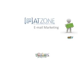 Atzone e-mail marketing