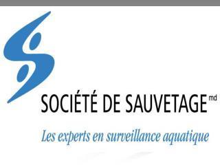 Société de sauvetage