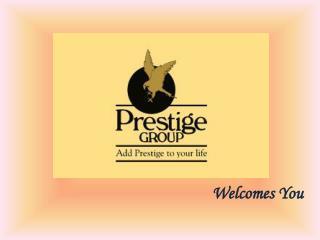 Prestige Temple Bells Bangalore