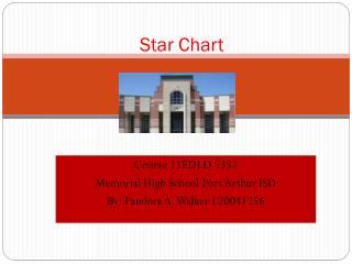 St a r Chart