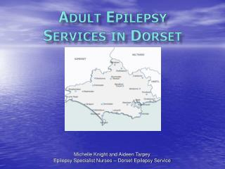 Adult Epilepsy Services in Dorset