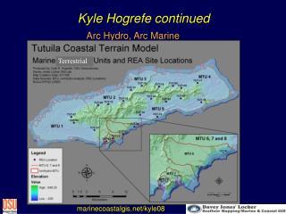 Kyle Hogrefe continued