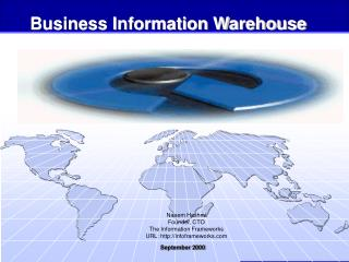 Business Information Warehouse