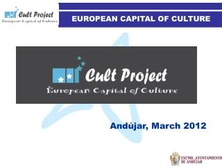 EUROPEAN CAPITOL OF CULTURE
