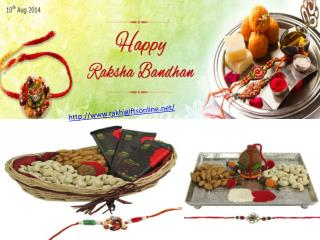 send rakhi to chennai